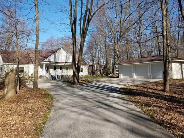 2793 Scenic Drive, Muskegon, MI 49445 (MLS #20014958) :: JH Realty Partners