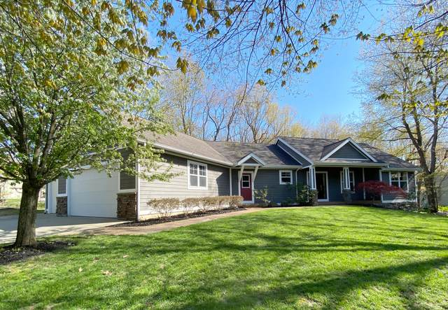 3918 Canyon Creek Drive SW, Walker, MI 49534 (MLS #20015365) :: Ginger Baxter Group