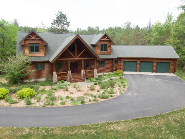 8787 Wheeler Pines, Williamsburg, MI 49690 (MLS #20015569) :: Ron Ekema Team