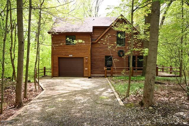 331 Charlestown Colony #18, Buchanan, MI 49107 (MLS #20016506) :: Deb Stevenson Group - Greenridge Realty