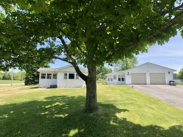 5184 N William Street, Fountain, MI 49410 (MLS #20017103) :: JH Realty Partners