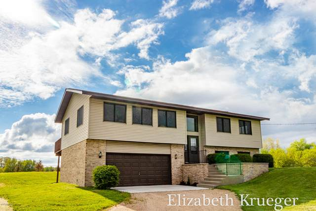 5831 Duncan Lake Road, Middleville, MI 49333 (MLS #20018250) :: JH Realty Partners