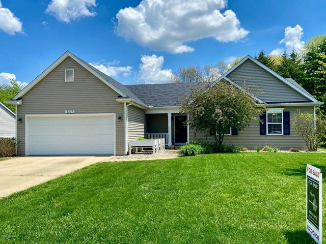 7227 Provence Drive, Portage, MI 49024 (MLS #20018480) :: Keller Williams Realty | Kalamazoo Market Center