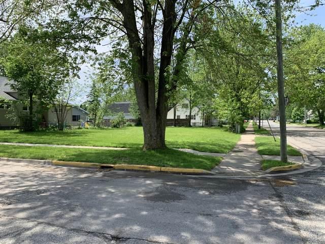 112 E Gardner Street, Sparta, MI 49345 (MLS #20018547) :: Jennifer Lane-Alwan
