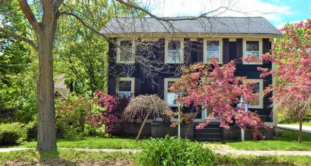 109 N Scott Street, Dewitt, MI 48820 (MLS #20019107) :: CENTURY 21 C. Howard