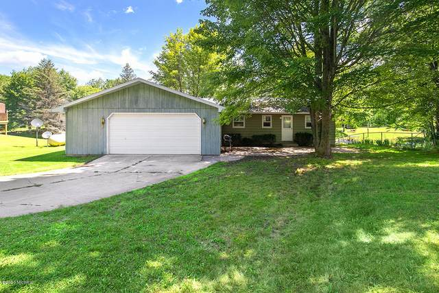 9299 16 Mile Road, Rodney, MI 49342 (MLS #20019231) :: JH Realty Partners