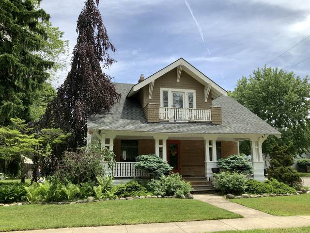 685 Herald Street, Plymouth, MI 48170 (MLS #20019569) :: Deb Stevenson Group - Greenridge Realty