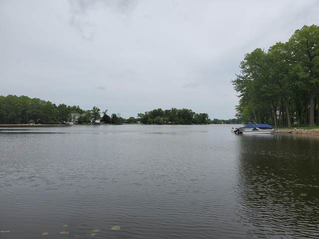 Lots 59-60 Pheasant Pointe Drive, Centreville, MI 49032 (MLS #20019921) :: JH Realty Partners