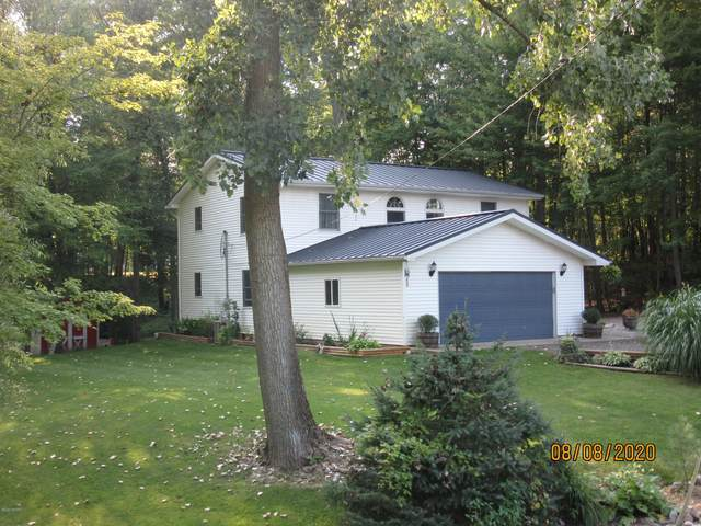 216 Westshore Drive, Jerome, MI 49249 (MLS #20020853) :: Ron Ekema Team