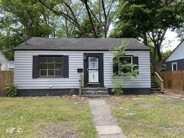 3033 7th Street, Muskegon Heights, MI 49444 (MLS #20022094) :: Jennifer Lane-Alwan