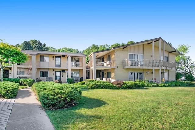 4150 Ridge Road #22, Stevensville, MI 49127 (MLS #20022472) :: Ron Ekema Team