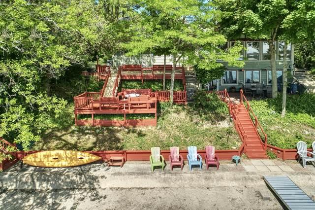 13351 Iyopawa Island Road, Coldwater, MI 49036 (MLS #20022531) :: CENTURY 21 C. Howard