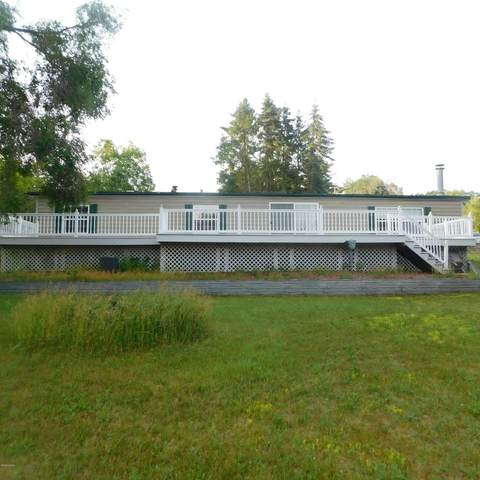5705 Centerline Road, Newaygo, MI 49337 (MLS #20023100) :: Deb Stevenson Group - Greenridge Realty