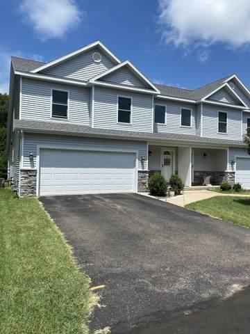 2527 Holiday House Road #25, St. Joseph, MI 49085 (MLS #20023822) :: Ron Ekema Team