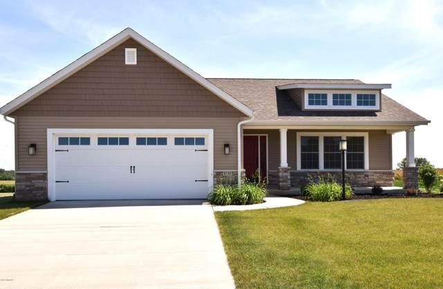1532 Prairie Drive, St. Joseph, MI 49085 (MLS #20024628) :: Jennifer Lane-Alwan