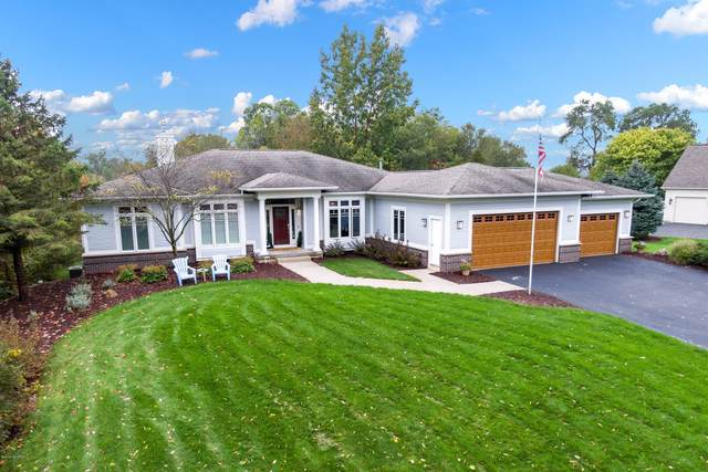 5041 Lofting Drive NE, Belmont, MI 49306 (MLS #20024725) :: Jennifer Lane-Alwan
