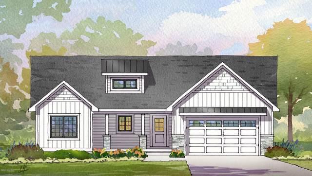 3391 Obrien Road SW, Grand Rapids, MI 49534 (MLS #20025033) :: Jennifer Lane-Alwan