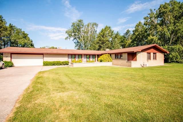 351 S Sunset Terrace Terrace, Shelby, MI 49455 (MLS #20025331) :: Jennifer Lane-Alwan