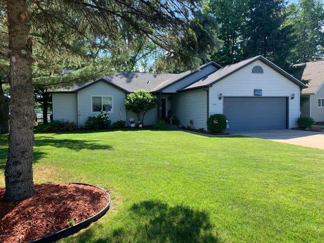 7215 Holiday Drive, Canadian Lakes, MI 49346 (MLS #20025450) :: Jennifer Lane-Alwan
