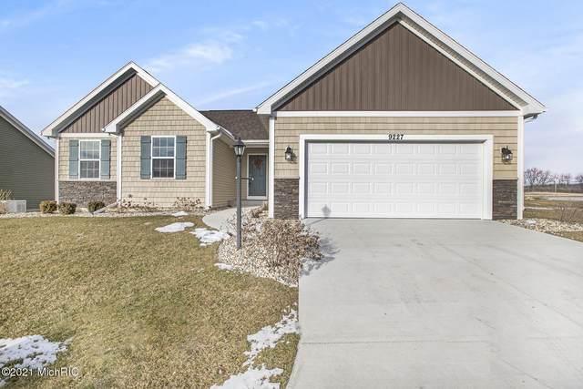 9227 Cottage Gate #30, Richland, MI 49083 (MLS #20025540) :: CENTURY 21 C. Howard