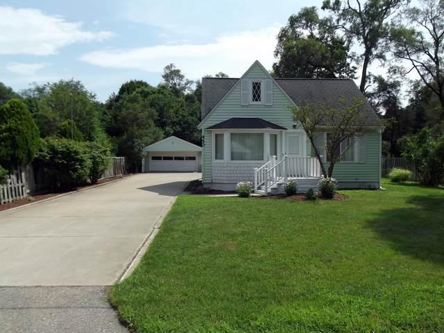 450 Rose Park Drive, Holland, MI 49424 (MLS #20026437) :: CENTURY 21 C. Howard