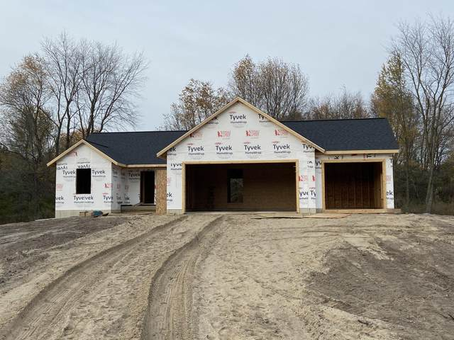 10883 Stanton St Lot 3, Zeeland, MI 49464 (MLS #20026799) :: Keller Williams RiverTown