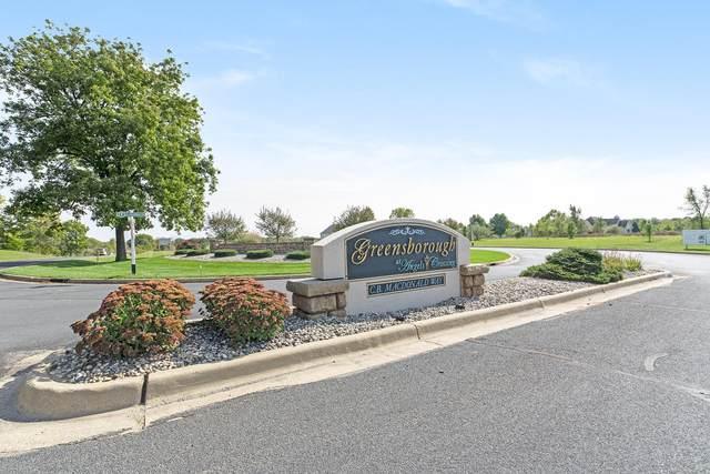 14196 Cb Macdonald Way, Vicksburg, MI 49097 (MLS #20027199) :: CENTURY 21 C. Howard