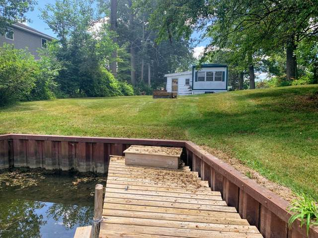 290 Neibles Landing, Coldwater, MI 49036 (MLS #20027344) :: Ginger Baxter Group