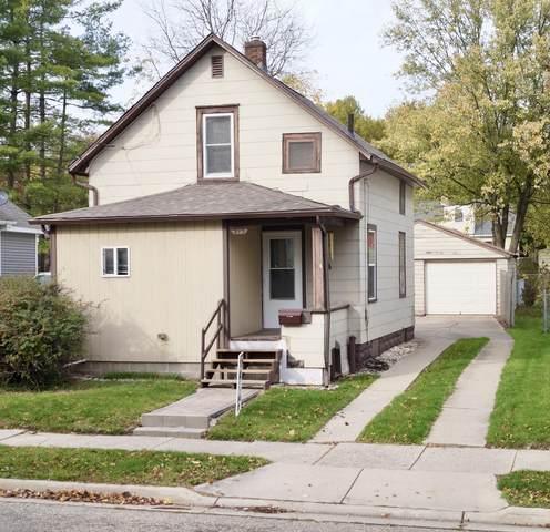 213 E Thomas Street, Lansing, MI 48906 (MLS #20027582) :: Keller Williams RiverTown