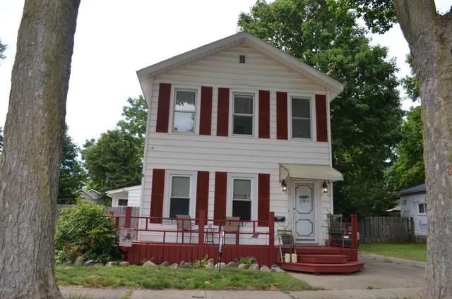 414 West Street, Three Rivers, MI 49093 (MLS #20030038) :: CENTURY 21 C. Howard