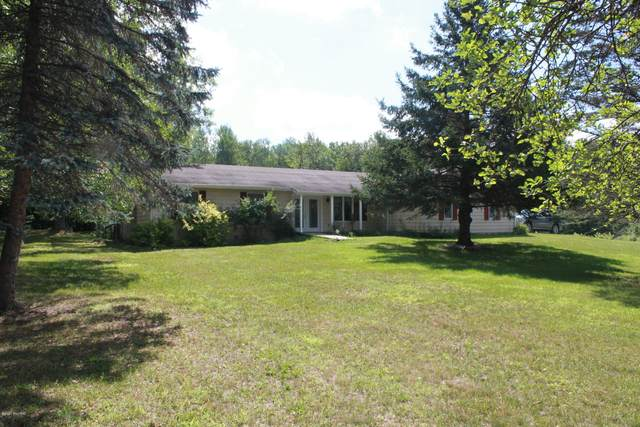9721 7 1/2 Road, Wellston, MI 49689 (MLS #20030357) :: Ginger Baxter Group