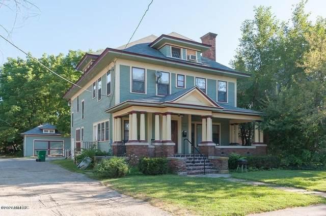 814 W Kalamazoo Avenue, Kalamazoo, MI 49007 (MLS #20031183) :: CENTURY 21 C. Howard