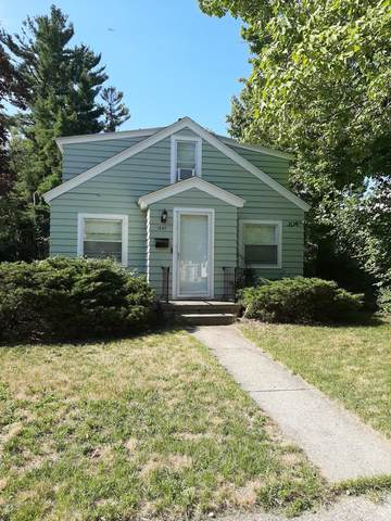 1247 Amity Avenue, Muskegon, MI 49442 (MLS #20031281) :: Jennifer Lane-Alwan