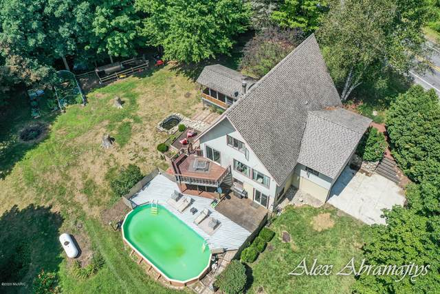 2428 135th Avenue, Hopkins, MI 49328 (MLS #20031283) :: JH Realty Partners