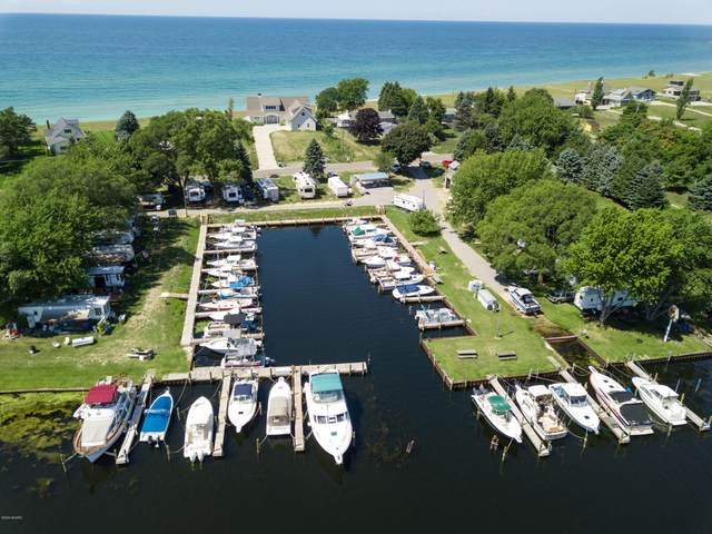 846 S Lakeshore Drive, Ludington, MI 49431 (MLS #20031823) :: JH Realty Partners