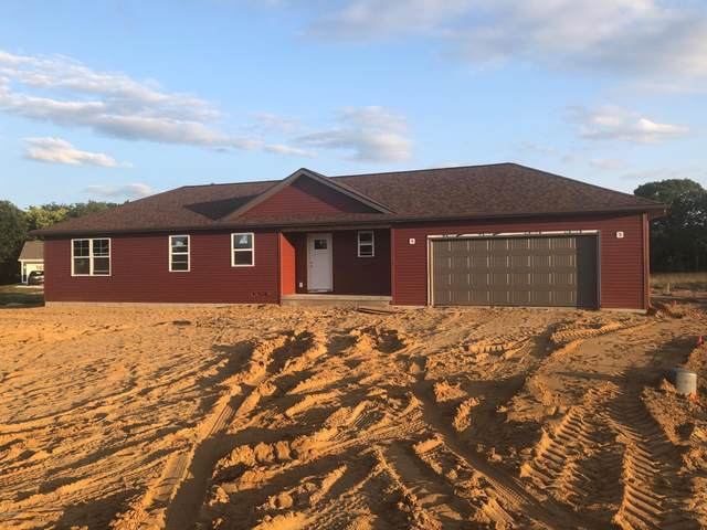3282 Signal Point Drive, Allegan, MI 49010 (MLS #20032770) :: Ginger Baxter Group