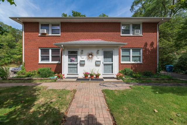 745-7 Keenway Circle, Kalamazoo, MI 49001 (MLS #20032975) :: Jennifer Lane-Alwan