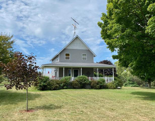 11272 Chippewa Highway, Bear Lake, MI 49614 (MLS #20033244) :: Ginger Baxter Group