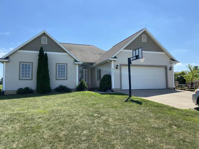 8611 Tomer Road, Clayton, MI 49235 (MLS #20033380) :: Deb Stevenson Group - Greenridge Realty