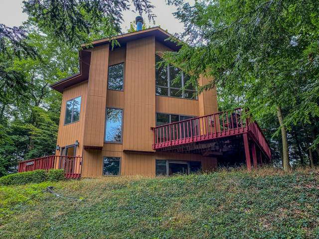 7403 N Old Channel Trail, Montague, MI 49437 (MLS #20033645) :: JH Realty Partners