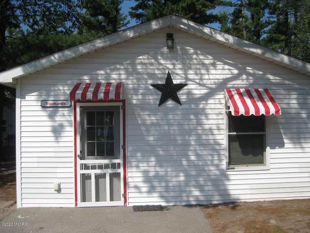 1090 Northshore Drive #3, Mears, MI 49436 (MLS #20034099) :: Ron Ekema Team