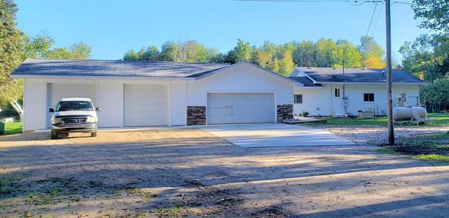 5144 Pine Point Drive, Barryton, MI 49305 (MLS #20034557) :: JH Realty Partners