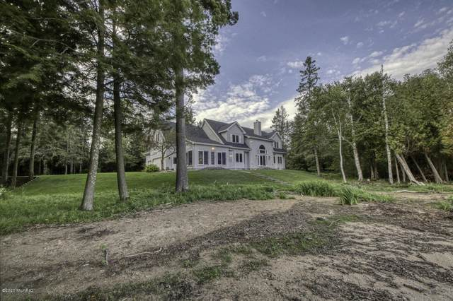 N9322 M-35 Highway, Cedar River, MI 49887 (MLS #20035545) :: Ginger Baxter Group