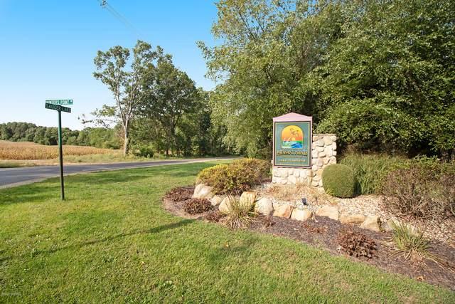 0 Hunters Pointe Drive Lot 76, Sturgis, MI 49091 (MLS #20036387) :: Ron Ekema Team