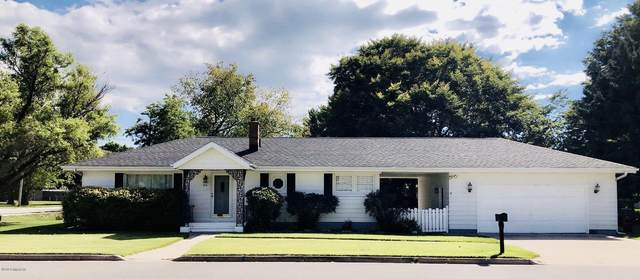 810 Anderson Street, Ludington, MI 49431 (MLS #20036836) :: JH Realty Partners