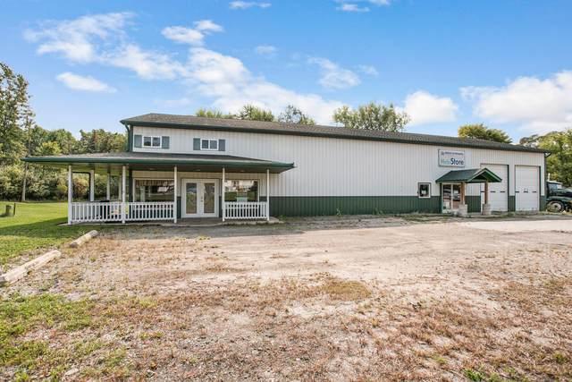 56633 M-43, Bangor, MI 49013 (MLS #20037197) :: Deb Stevenson Group - Greenridge Realty