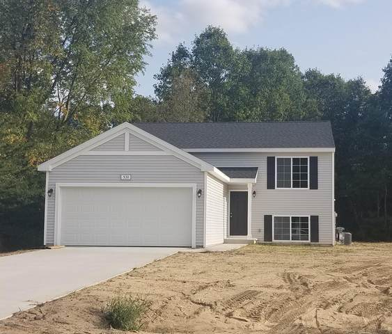 930 Point Way, Lawton, MI 49065 (MLS #20037909) :: JH Realty Partners