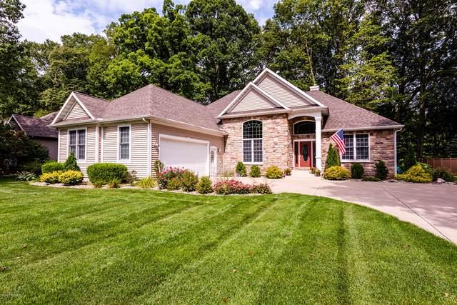 395 Arbor Ridge, Benton Harbor, MI 49022 (MLS #20038234) :: JH Realty Partners