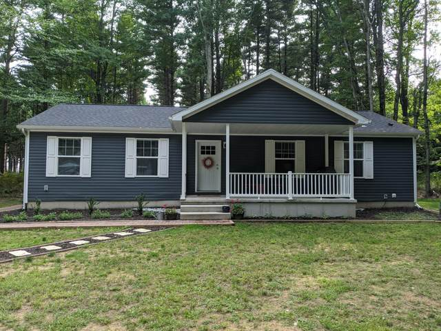 5909 Grace Avenue, Ludington, MI 49431 (MLS #20038691) :: Ron Ekema Team