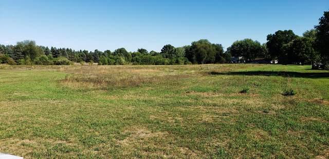 Vacant Land Volkers Street, Hamilton, MI 49419 (MLS #20038740) :: Keller Williams RiverTown